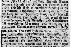 Zeitungsmeldung-KIB-19210712