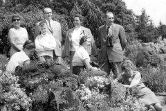 Bild-BotanischeExkursion-Alpengarten-Pforzheim-1968_cr
