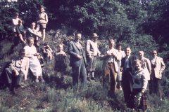 Bild-BotanischeExkursion-Schwarzfels-1955_cr