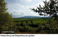 Ansicht Donnersberg
